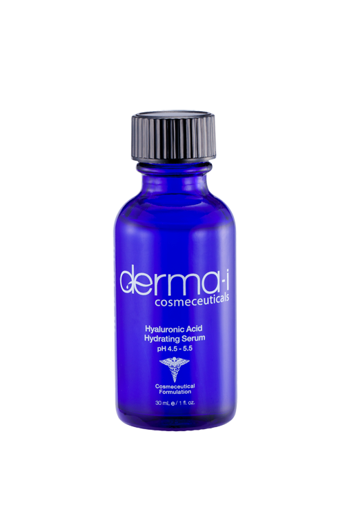 Hyaluronic Acid – Hydrating Serum Image