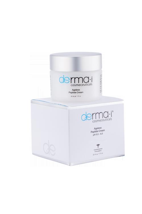 Ageless Peptide Cream Image
