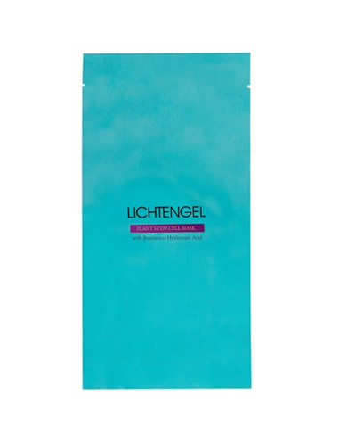 Plant Stem Cell Mask with Bontanical Hyaluronic Acid Image