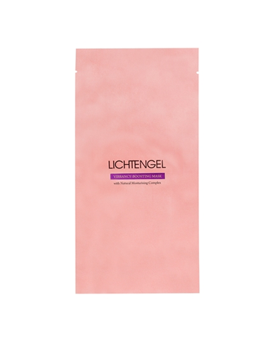 Vibrancy-Boosting Mask with Natural Moisturizing Complex Image